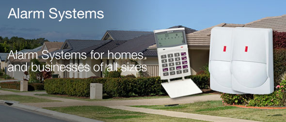 home alarm systems geelong