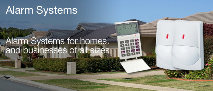 security alarm systems geelong