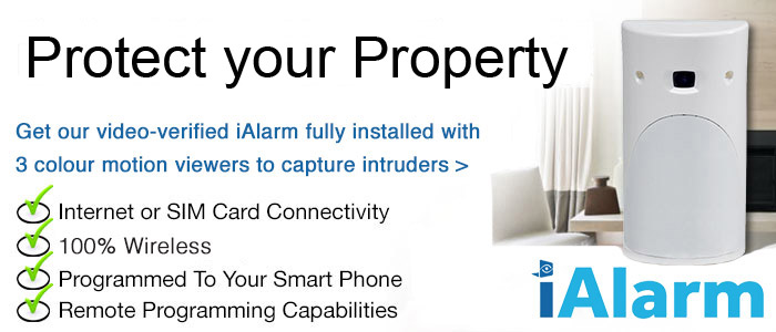 ialarm video surveillance