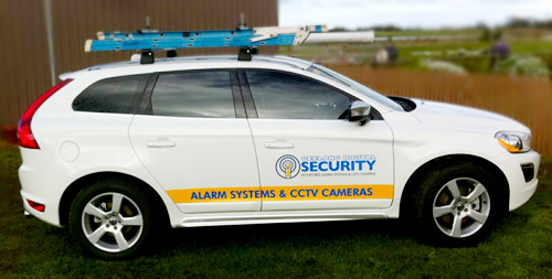 geelong security systems